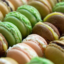 Home Made Macarons on Evansville's West Side
